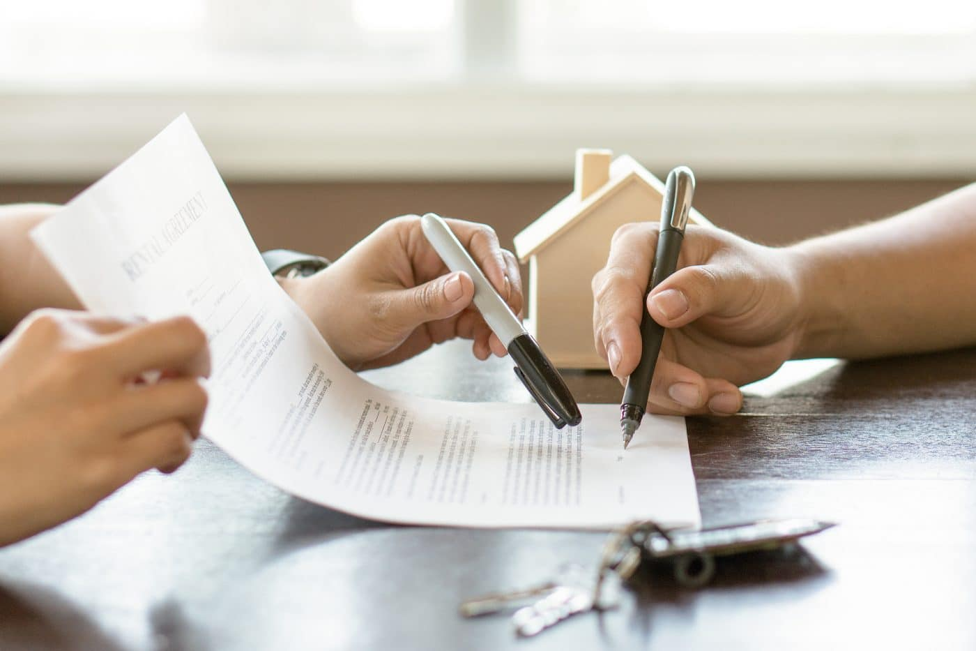 Cuáles son las leyes que protegen al arrendatario