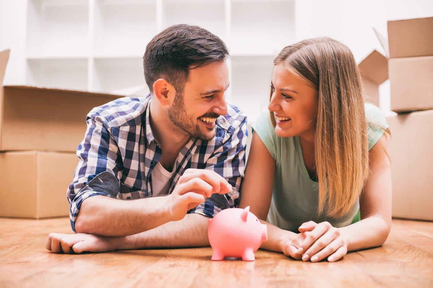 Ahorrar dinero en decoracion